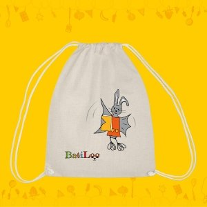 BatiLoo Gym Bag