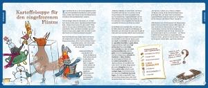 BatiLoo Kinderkochbuch - Beispiel Rezept