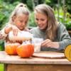 Gesund kochen mit Kindern