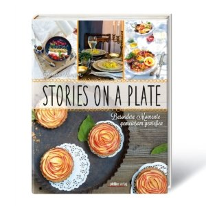 Stories on a Plate Kochbuch