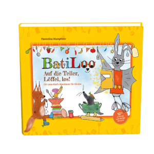 Batiloo-Kinderkochbuch